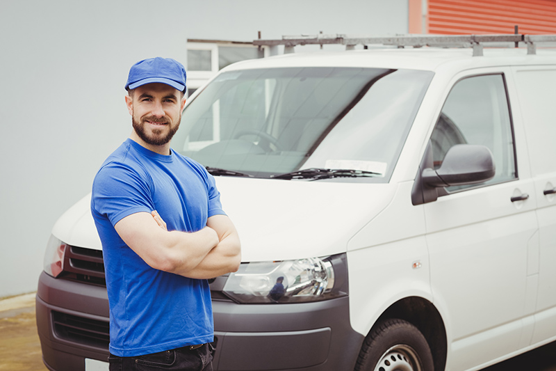 Man And Van Hire in Wisbech Cambridgeshire