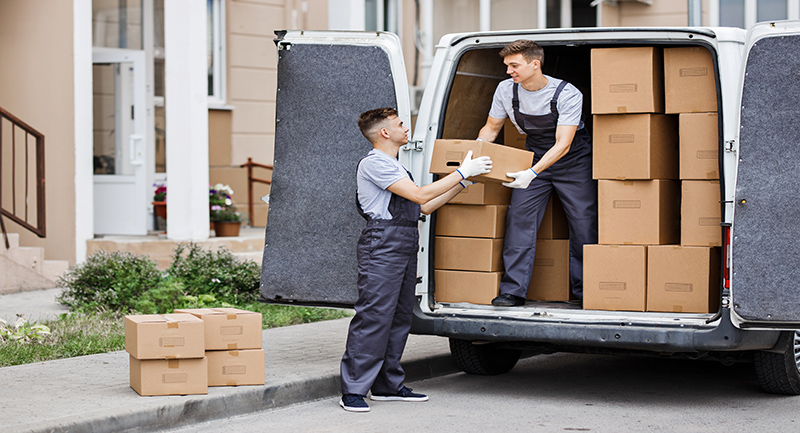 Man And Van Removals in Wisbech Cambridgeshire